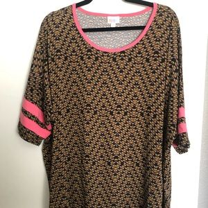 LuLaRoe Perfect Tee 3X